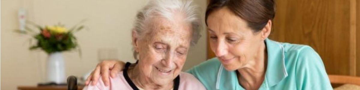 live in care agency uk